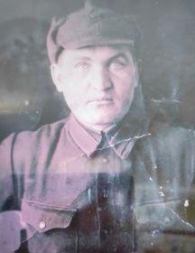 Дербуш Василий Савостьянович