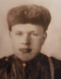Варавкин Дмитрий Алексеевич