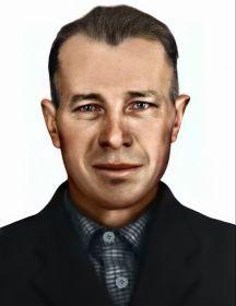Анисков Илья Афанасьевич