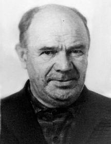 Молодов Пётр Васильевич
