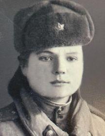 Курила (Снегурец) Анастасия Павловна