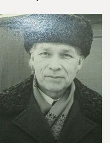 Унт Матвей Иванович