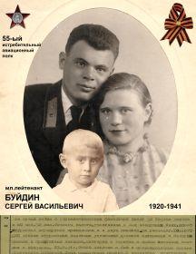 Буйдин Сергей Васильевич