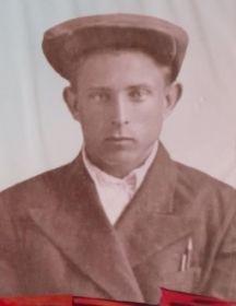 Поляков Дмитрий Яковлевич