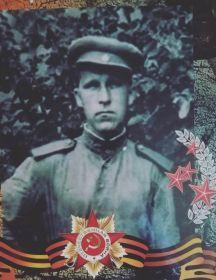 Клочков Александр Иванович