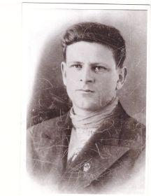 Егоров Павел Гаврилович