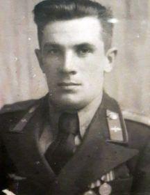 Кожемякин Алексей Алексеевич
