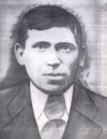 Лоцманов Василий Павлович