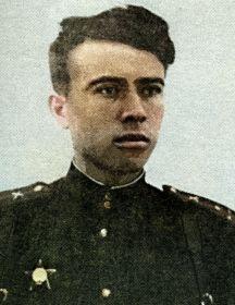 Рогулин Федор Петрович