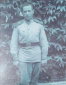 Савченко Илья Порфирьевич