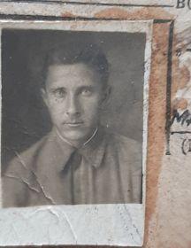 Петров (Платонов) Василий Петрович
