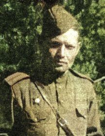 Стариков Павел Дмитриевич