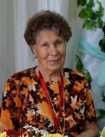 Шилова (Крикуненко) Вера Ивановна