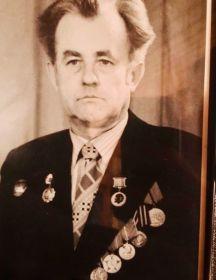 Палий Виктор Михайлович