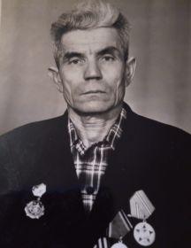 Краснов Павел Андреевич