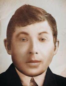 Щекотилов Василий Иванович