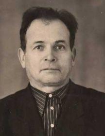 Юрьев Григорий Николаевич