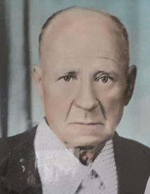 Соловьёв Макар Николаевич
