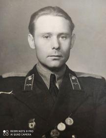 Елисеев Григорий Дмитриевич