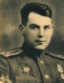 Андрианов Иван Степанович