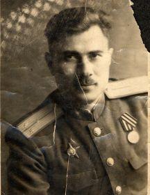 Горбачев Иван Никифорович