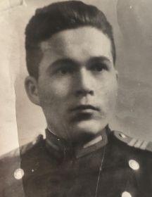 Капустин Николай Семенович