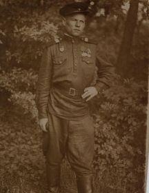 Чернов Иван Васильевич