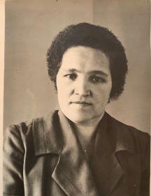 Масленникова Людмила Владимировна