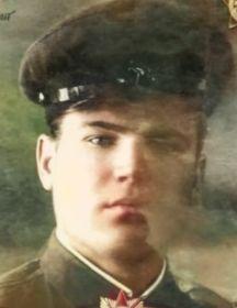 Ханин Фёдор Иванович