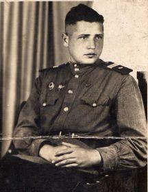 Греков Павел Андреевич