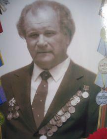 Чураков Николай Николаевич