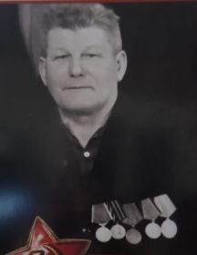 Пащенко Иван Антонович