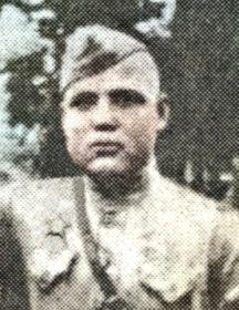 Дурнев Михаил Александрович