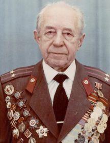 Быков Александр Дмитриевич