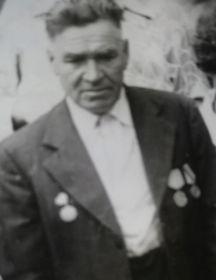 Соколов Павел Ефимович