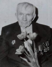 Зозуля Григорий Семенович