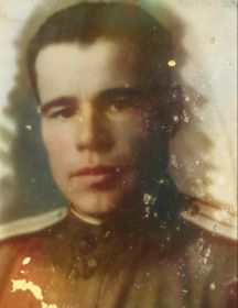 Савченко Илья Иванович