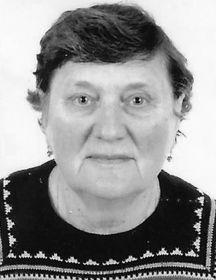 Кожемякина (Васильцова - Девичья) Лидия Павловна