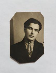 Хаврошкин Петр Андреевич