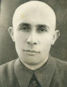 Шахназарян Назар Сергеевич