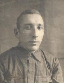 Асанов Павел Григорьвич