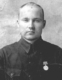Терехов Михаил Павлович