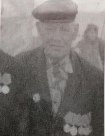 Астахов Иван Семенович