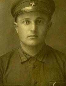 Сазин Николай Гергиевич