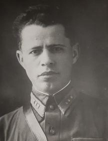 Луценко Василий Самсонович