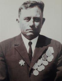 Васильев Михаил Егорович