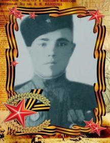 Бедарёв Алексей Семенович