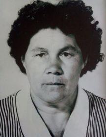 Салихова Такзима Тазеевна