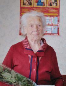 Полежаева (Кубарева) Екатерина Игнатьевна
