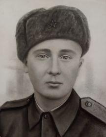 Лещинский Василий Климович